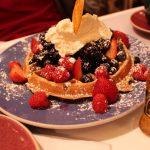 NYベストブレックファストNorma's(ノーマズ)で朝食を