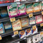 アメリカの小麦粉の使い分け