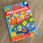 幼児におすすめ英語ワークブック
